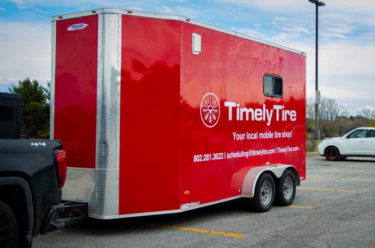 Tire Service Near Me Vermont